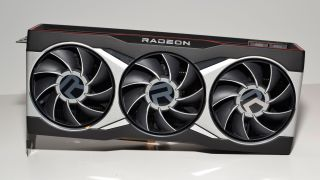 AMD Radeon RX 6800 Series
