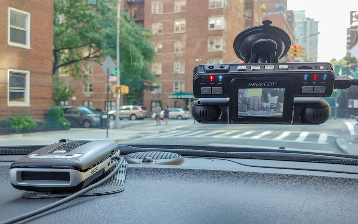 Best Dash Cams 2019: Top Picks Under $100 | Tom's Guide