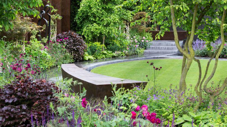 Garden by Jo Thompson MSGD