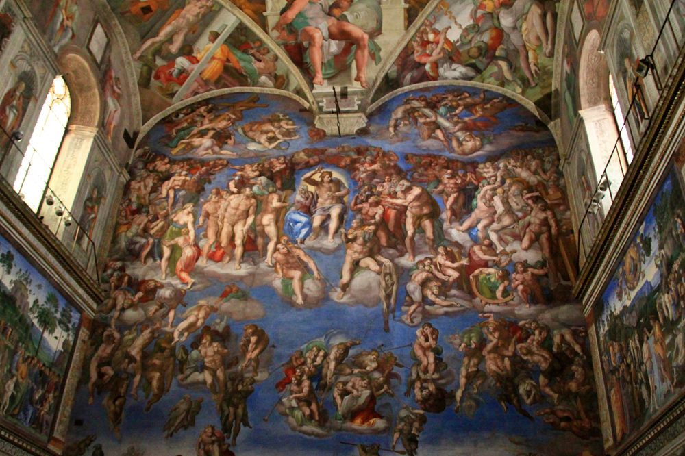 11 Hidden Secrets in Famous Works of Art
