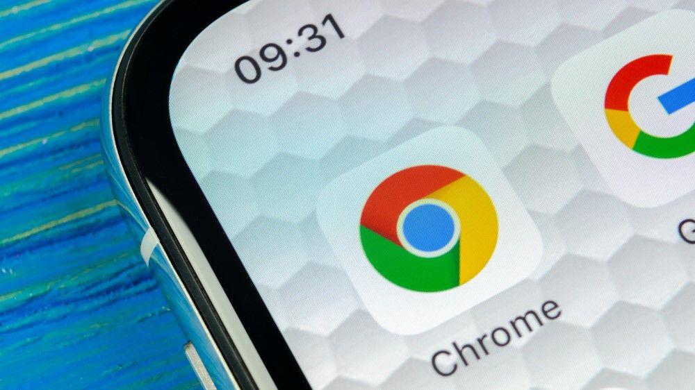 Google Chrome can now block dodgy software downloads | TechRadar