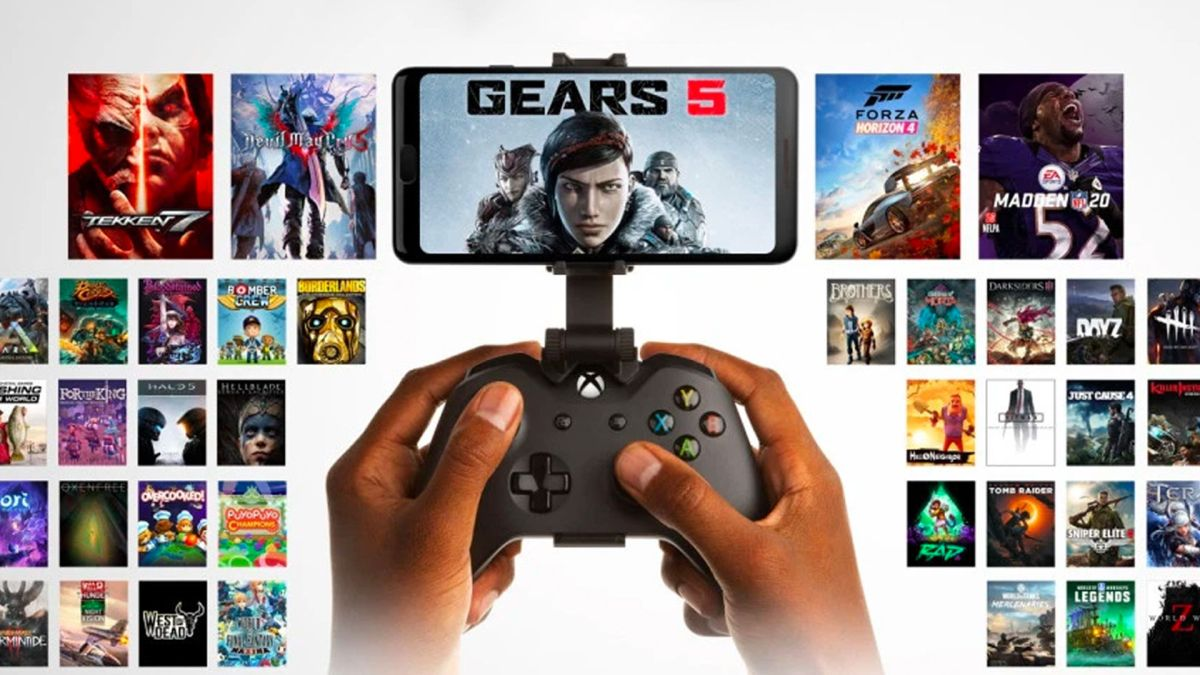 Best Xbox Cloud gaming titles to play and take true advantage of Xbox streaming