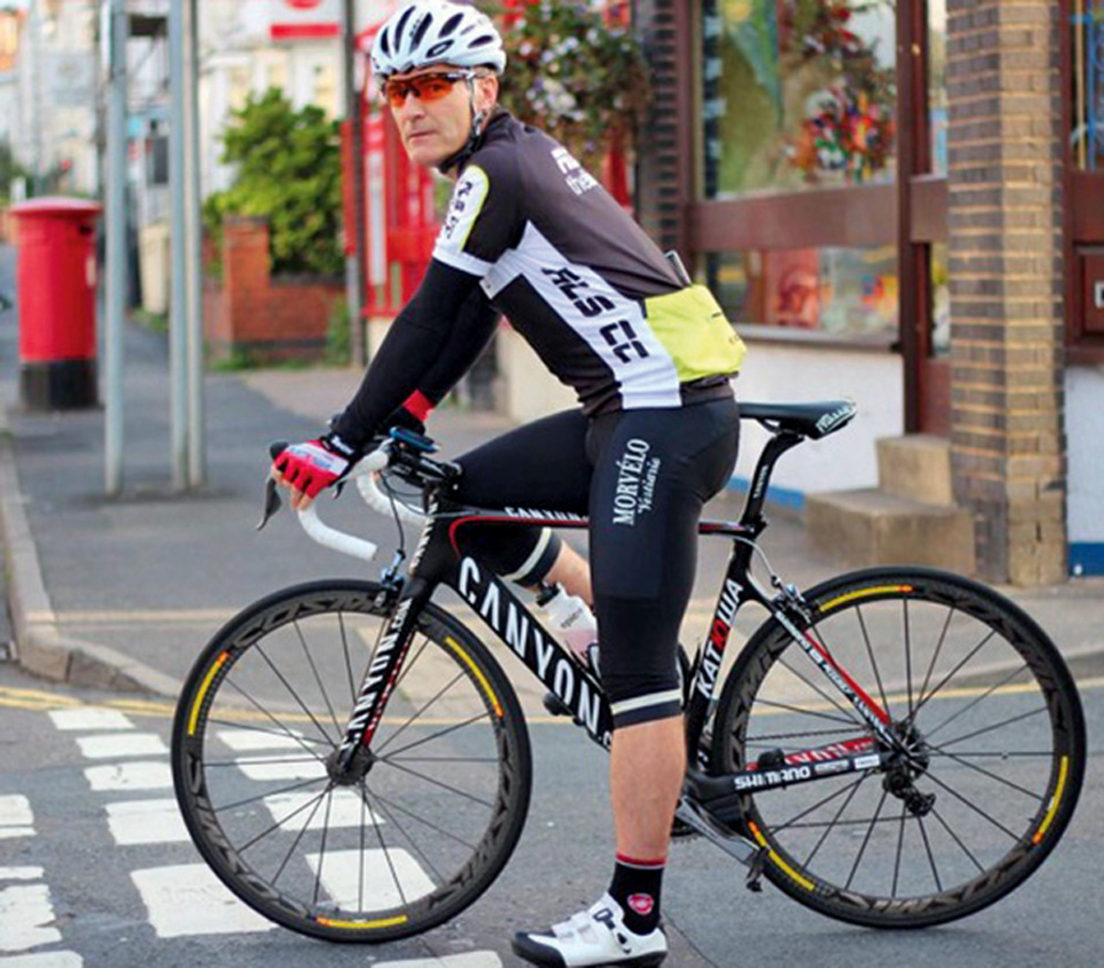 Ever wanted to get your hands on a pro s bike  Here s how - Cycling ... a728333e7