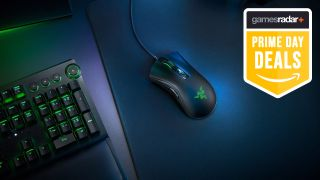 cheap gaming mouse deals prime day