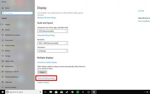 How to Check Your VRAM in Windows 10   Laptop Mag