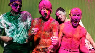 Red Hot Chili Peppers 10 best videos