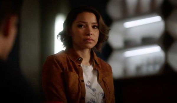 Nora West Allen The Flash The CW