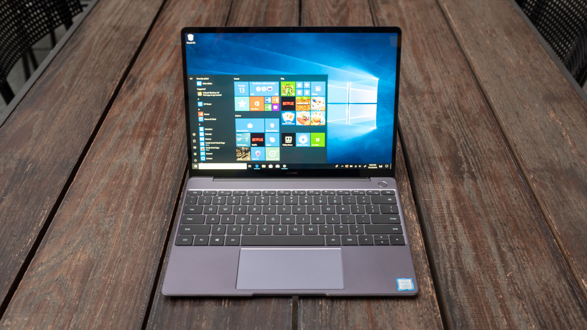 Huawei Matebook 13 - The Best Ultrabook
