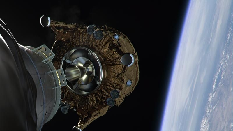 National Geographic's 'Rookie Moonshot: Budget Mission To The Moon' Airs Tonight!