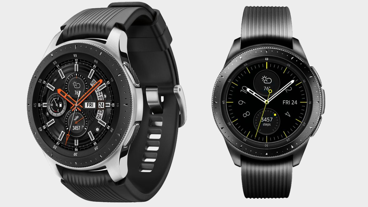 There's always time to take advantage of a Samsung smartwatch sale - save up to $50 today