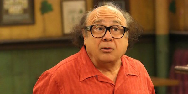 Danny DeVito Is Being ...