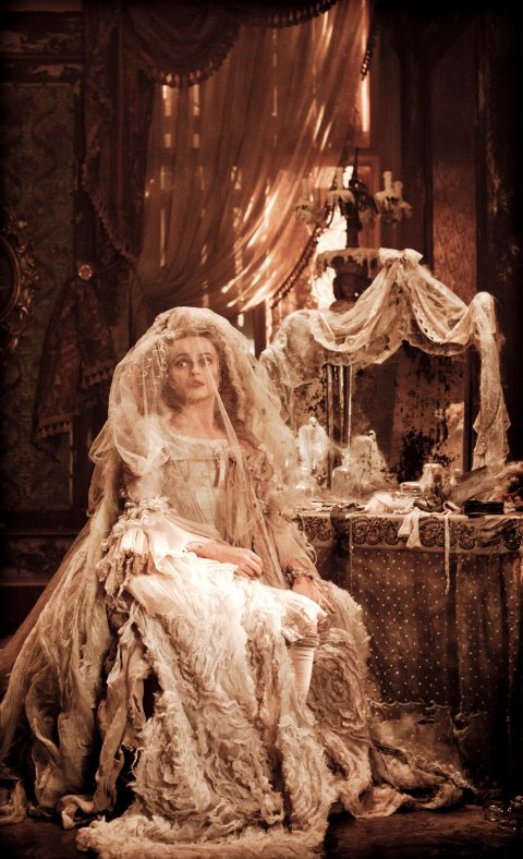 miss havisham victim villain Was miss havisham a victim or a villain this extremely eccentric character is absolutely essential to the plot of great expectations, for with malice intended, she.