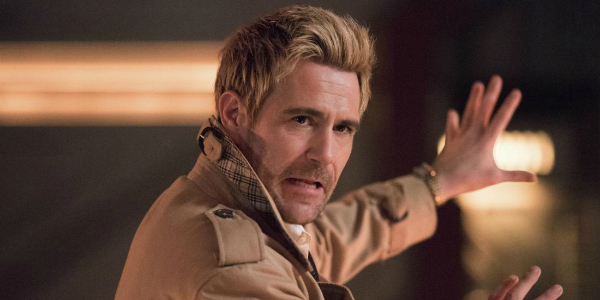Legends Of Tomorrow Is Promoting One Character To Be Season 5's Big Bad