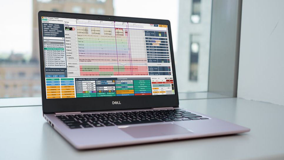 The best free music making software 2018