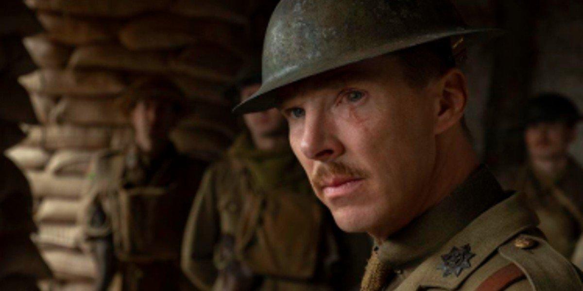Benedict Cumberbatch - 1917