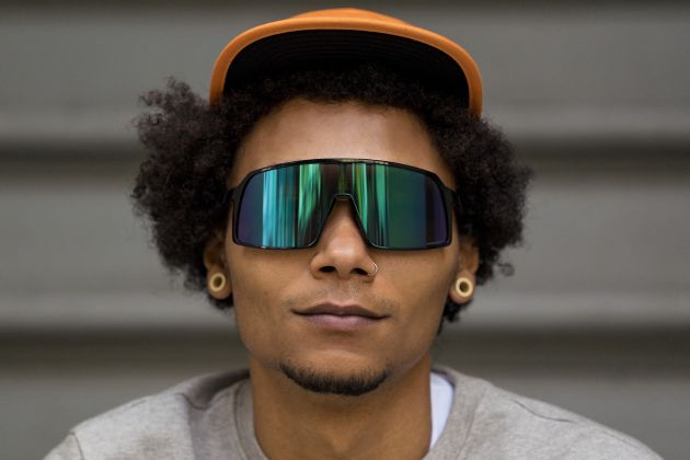 Oakley Launches Sutro Visor Style Sunglasses For Urban