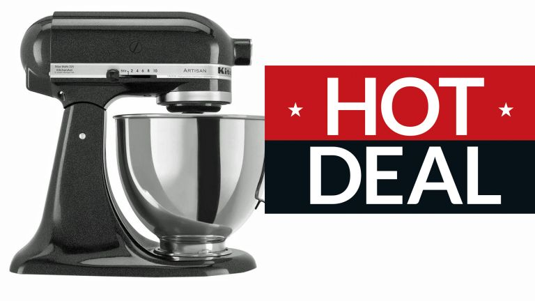 KitchenAid 150 Artisan 4.8L Stand Mixer deal