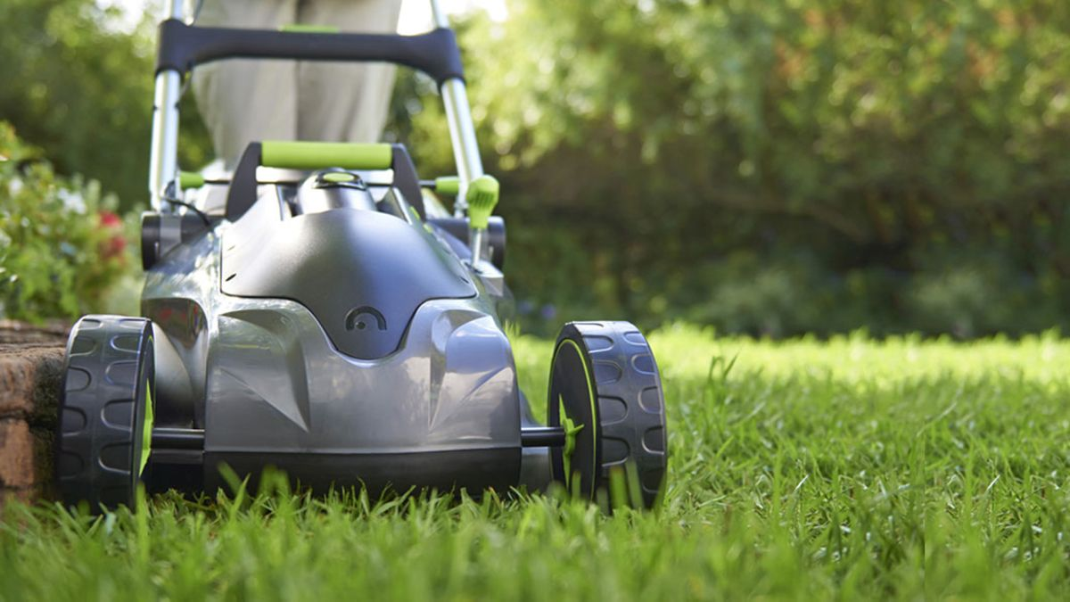Best Electric Tools Gardening Tools With Cordless