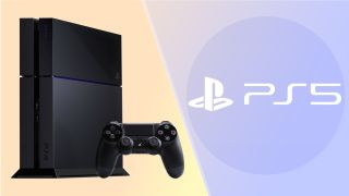PS5 vs PS4