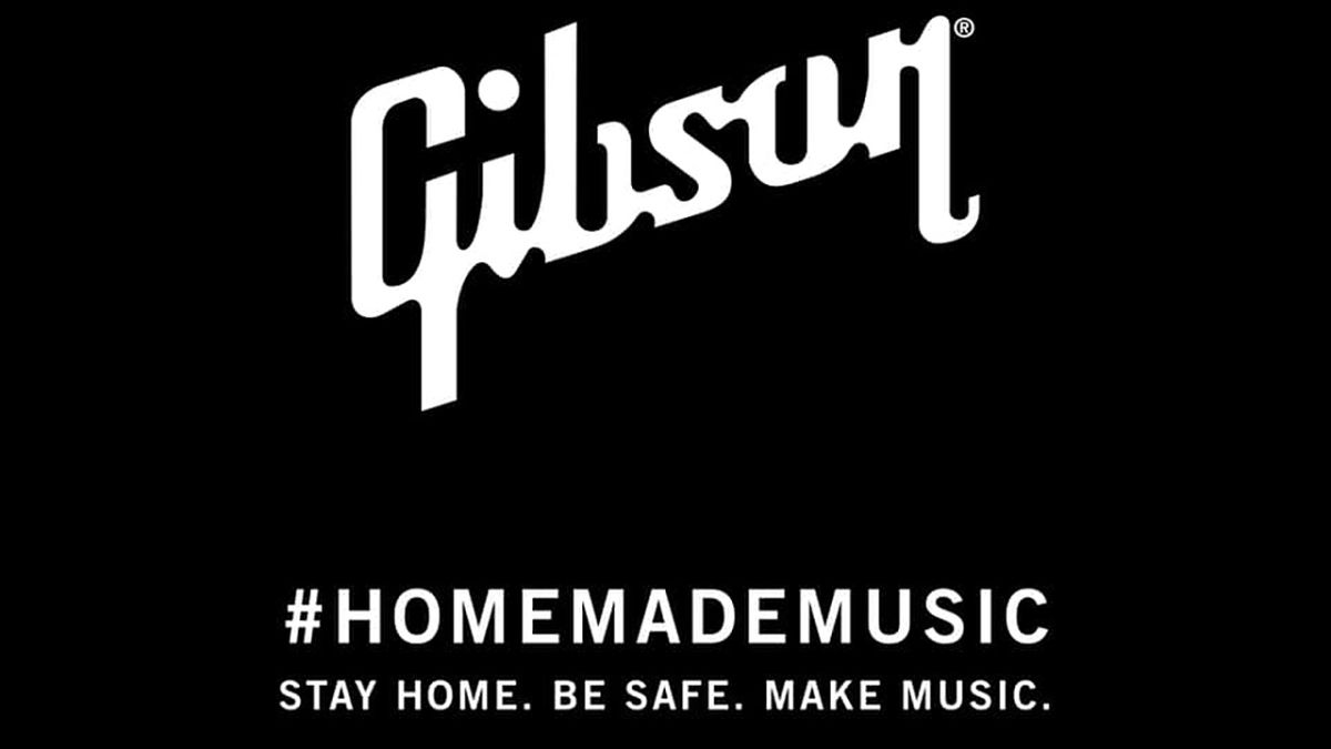 Gibson TV brings artists together for HomeMade Music Sessions