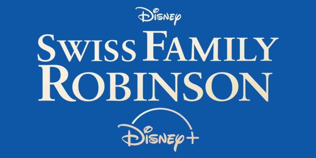 Swiss Family Robinson title card
