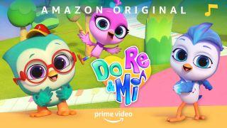 Do, Re & Mi on Amazon Prime