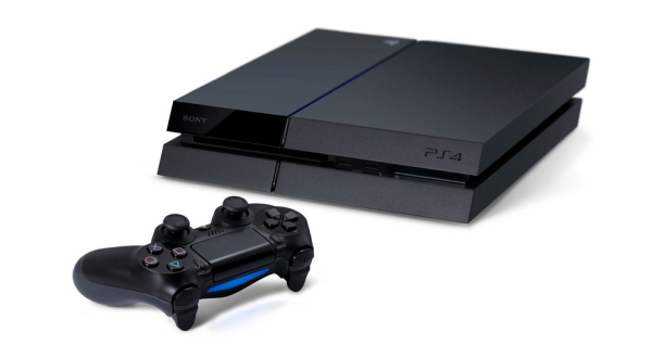 PS4 - PlayStation Now