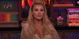 Why Ex-Real Housewives Of Beverly Hills Star Brandi Glanville Has No Regrets About Revealing Alleged Denise Richards Hookup
