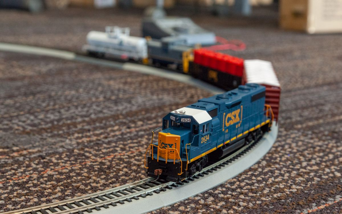 Best Train Sets of 2019 - Our Favorite Model Trains (Kids & Adults