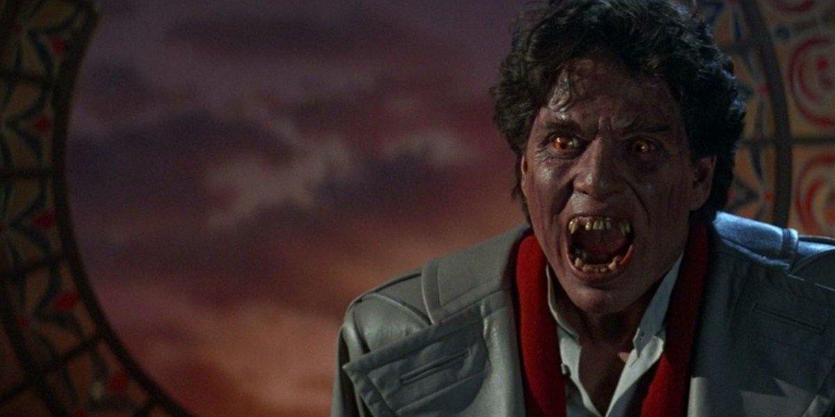 Chris Sarandon in Fright Night 1985