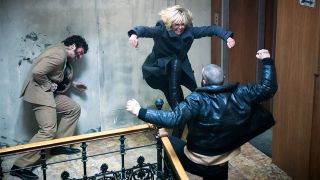 One of the best movie fights from Atomic Blonde