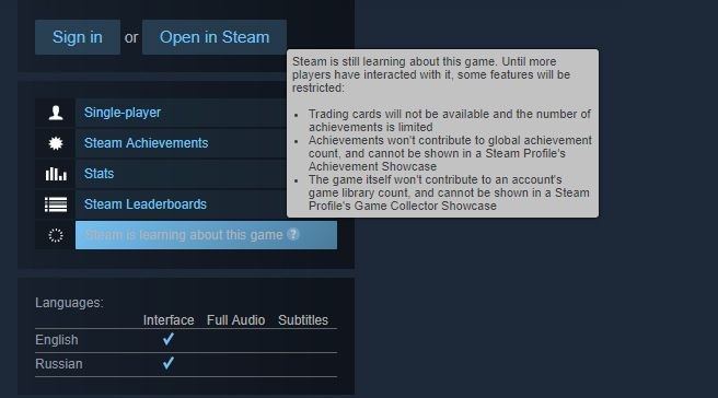 Steam will restrict 'fake games' which exist solely for achievement