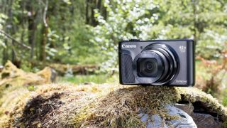 Best point-and-shoot cameras: Canon PowerShot SX740 HS