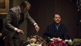 An image from Hannibal - one of the best shows on Amazon Prime Video