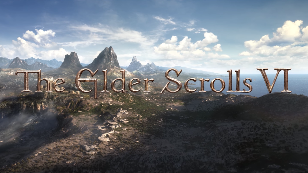 Elder Scrolls 6, Starfield to receive Bethesda's 'largest engine overhaul since Oblivion'