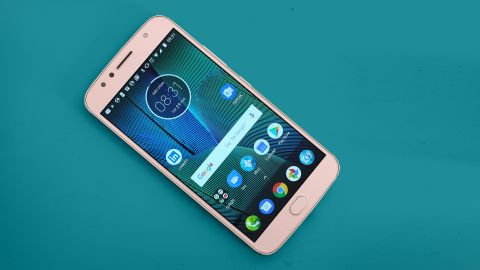 Moto G5S Plus review | TechRadar