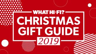 Christmas Gift Guide 2019: the very best tech gift ideas for music and movie fans
