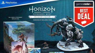 pre-order Horizon Forbidden West