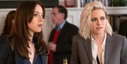 Should Aubrey Plaza And Kristen Stewart Have Ended Up Together? Happiest Season Director Clea Duvall Has Thoughts