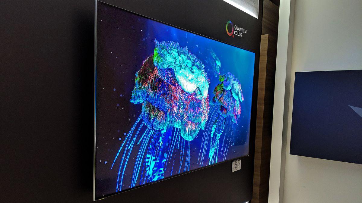 Vizio TVs 2019: First Look at P-Series Quantum X | Tom's Guide