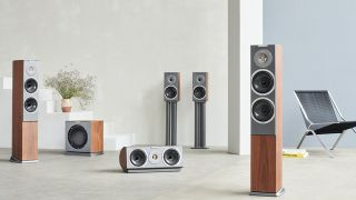 Audiovector R 6-series speaker brings 112 changes over predecessor