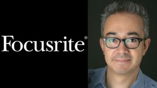 Focusrite Names Pepe Reveles VP Sales and Marketing for Latin America