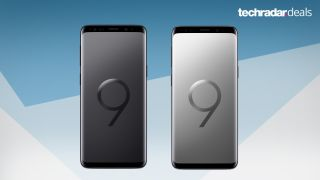 Still live: Samsung Galaxy S9 and S9 Plus cut price for Prime Day by up to 21%