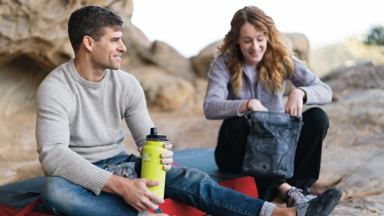 Best thermos flask: Hydro Flask Lightweight Wide Mouth