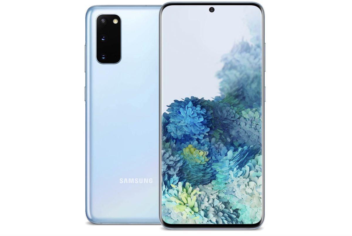 Best Samsung Galaxy S20 Deals In November 2020 Tom S Guide