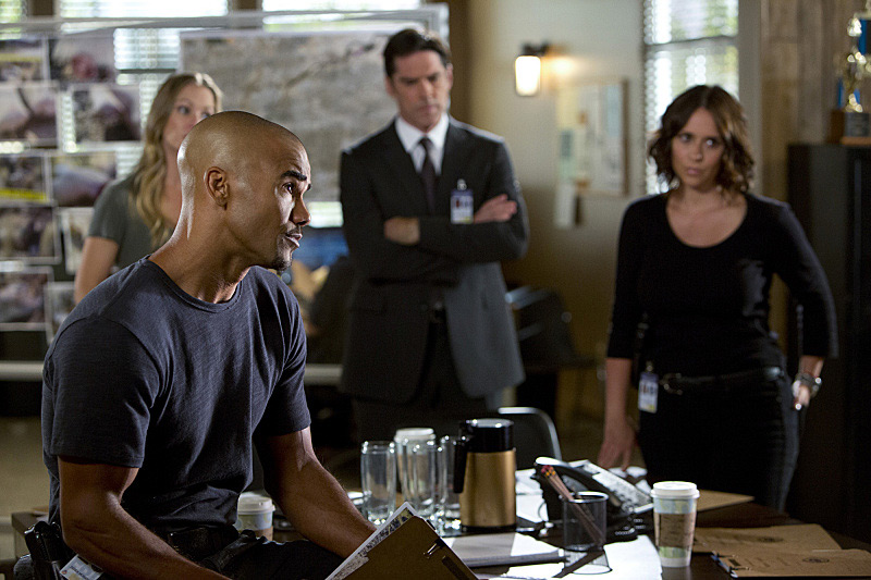 This Is How Jennifer Love Hewitt Is Going To Look On Criminal Minds #32000