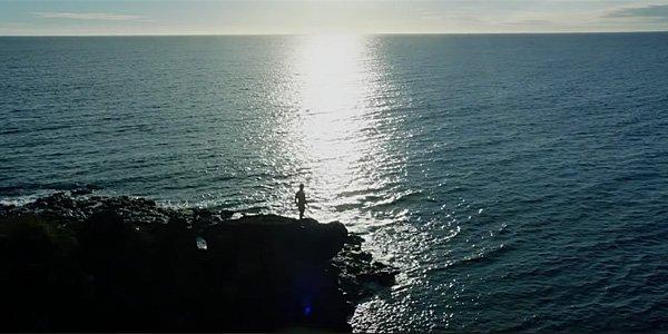 Matthew McConaughey nude in Serenity