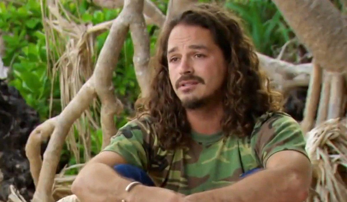 Ozzy Lusth Survivor CBS