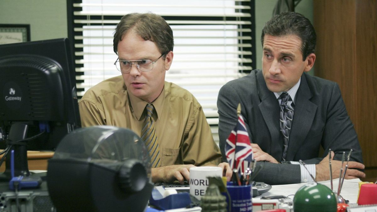 The Office, one of the greatest comedies of all time, is finally leaving Netflix in 2021