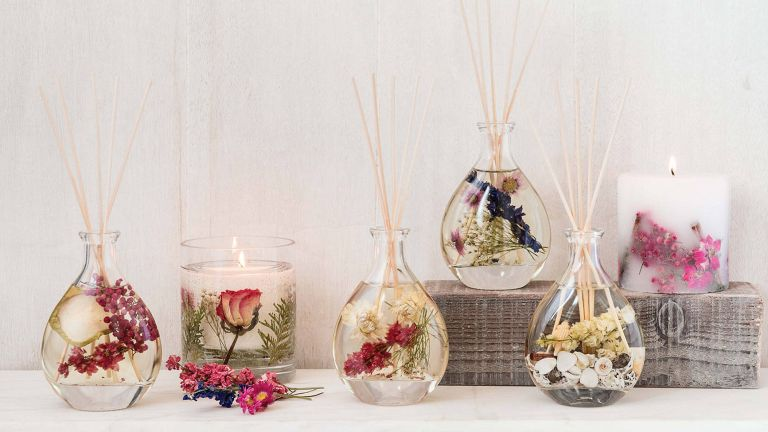 best reed diffusers: Stoneglow reed diffusers